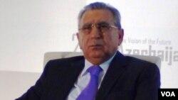 Prezident Administrasiyasının rəhbəri Ramiz Mehdiyev