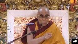 Tibetano tentou imolar-se à porta da embaixada da China