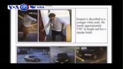 Tay súng giết chín người tại nhà thờ Mỹ có động cơ thù hằn (VOA60)