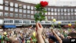 تأثیر حملات دوگانه بر باشندگان آسلو