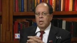 Intervistë me ish-ambasadorin John Withers