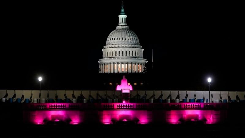 Biden, Congressional Democrats Continue Tough Negotiations Over Massive Social Safety Net Bill...