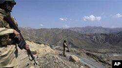 Пакистан осуди воздушни напади на НАТО