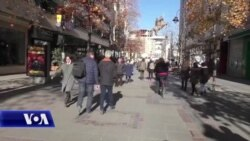 Shkup, Debati mbi regjistrimin e popullsisë