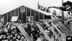 Prisjećanje na pritvaranje Amerikanaca japanskog podrijetla tijekom Drugog svjetskog rata