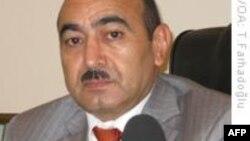 Əli Həsənov <br>