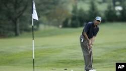 Обама и Бејнер разменија остри зборови околу Либија
