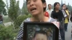 دولت چین صحنه هایی از پخش مراسم اهدای جوایز اسکار را که به مستند «فاجعه غیرطبیعی چین»، یکی از نامزدهای این جوایز مربوط می شد سانسور کرد