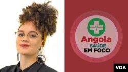 Érica Tavares, co-fundadora da Eco Angola