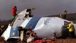 عامل بمب گذاری هواپیمای پان آمریکن تحویل داده نمی شود