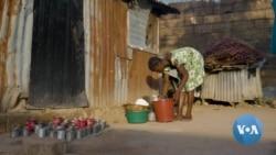 Pandemic Widens Gender Inequality in Nigerian Education