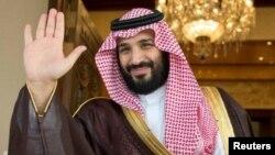 ملک سلمان ۳۱ ساله است و در صورت مرگ یا کناره گیری پادشاه فعلی عربستان، به قدرت می رسد.