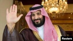 محمد بن سلمان، ولیعهد جدید عربستان سعودی به حیث معاون صدراعظم آن کشور نیز ایفای وظیفه خواهد کرد