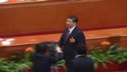 ທ່ານ Xi Jinping ເຂົ້າກຳຕໍາແໜ່ງ ປະທານປະເທດ ຢ່າງເປັນທາງການ
