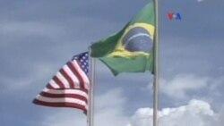 Brasil EE.UU.