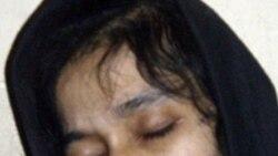 عفيه صديقی به اتهام تيراندازی بسوی سربازان آمريکايی به ۸۶ سال زندان محکوم شد
