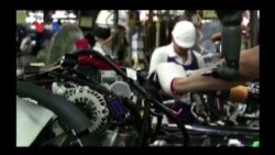 Thailand Bangs Out Big Auto Numbers (VOA On Assignment Nov. 8)