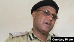 Ernest Mangu Mkuu wa polisi wa Tanzania