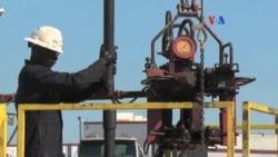 Petróleo impacto mercados