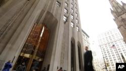 美國銀行體系收到嚴格監管。