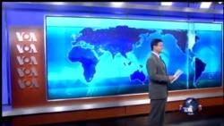 VOA卫视 (2015年7月14日 第一小时节目)