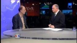 Intervistë me z. Visar Ymeri