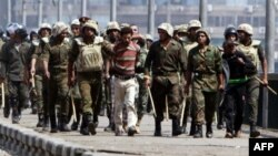 Египет: силы безопасности приведены в состояние повышенной готовности