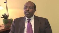 Rusesabagina Ngo Yinjiye Politike ku Mugaragaro