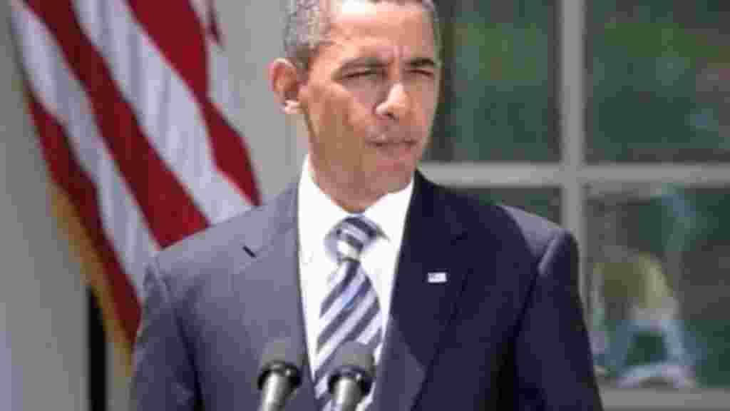 Barack Obama tomó posesión de sus funciones como presidente el 20 de enero de 2009.