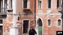 Thành phố Venice với hệ thống kênh đào nên thơ ở Ý