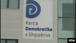 Partia demokratike