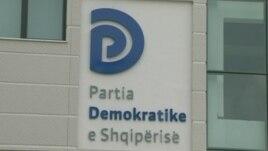 Olldashi kandidatura e parë për kreun e PD
