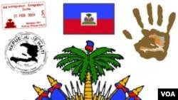 Symbol Haiti