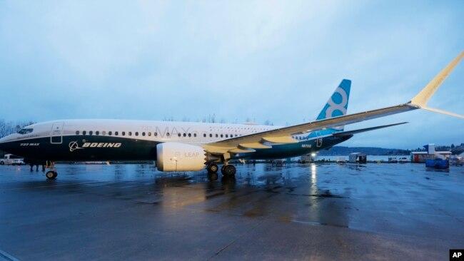 Boeing datant