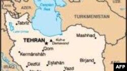 Російський посадовець обговорює в Тегерані іранську ядерну програму