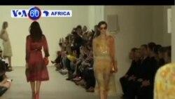 VOA60 Africa - September 18, 2013