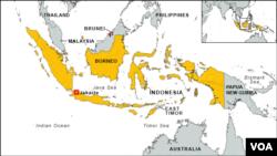 Chiếc tàu chở dầu cặn đã mất liên lạc sau khi rời Singapore hôm thứ ba để tới thành phố Kalimantan trên đảo Borneo của Indonesia.