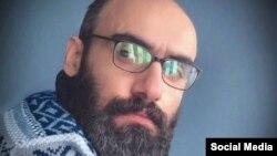 حسین رزاق، فعال رسانهای