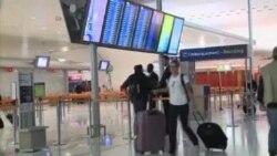 اعتصاب یک هفته ای خلبانان خطوط هواپیمایی ایرفرانس / KLM