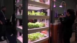 Vrtlarstvo uz pomoć pametnih telefona