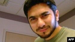 Файсал Шахзад
