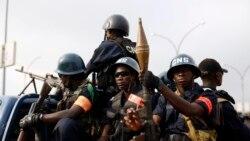 Les policiers centrafricains observent une grève de trois jours