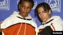 Chris Kelly del dúo Kriss Kross falleció a los 34 años.