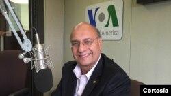 Williams Dávila, diputado opositor venezolano dialoga sobre la crisis en Venezuela