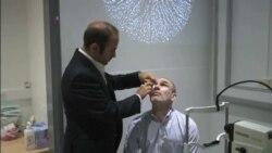 Eye Test May Reveal Parkinson's Disease Earlier