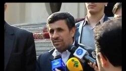 واکنش احمدی نژاد به «مهندسی انتخابات» از سوی سپاه