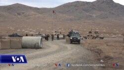 Afganët kërkojnë më shumë mbështetje për forcat e sigurisë