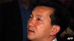 Dân biểu Cao Quang Ánh