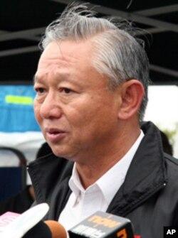 香港保安局长李少光称演习具有实质意义
