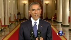奥巴马推行移民改革政令决心不变